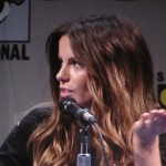 SDCC 2011: Total Recall panel: Kate Beckinsale