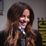 SDCC 2011: Underworld: Awakening: Kate Beckinsale