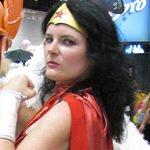 SDCC 2011: Cosplay Photos: Wonder Woman and Hawkman