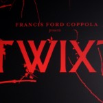 SDCC 2011: Twixt panel: Twixt title card