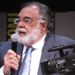 SDCC 2011: Twixt panel: Francis Ford Coppola
