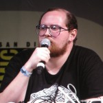 SDCC 2011: Twixt panel: Composer Dan Deacon