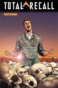 Total Recall, Issue #3