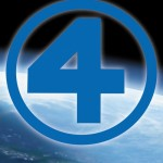 Monday Fantastic Four teaser