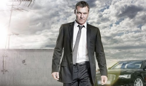 Transporter TV series