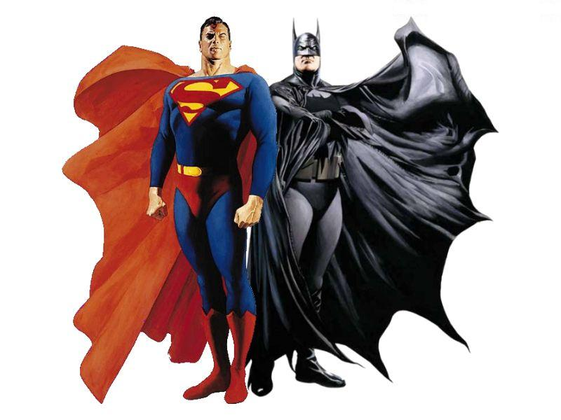 Superman - Batman
