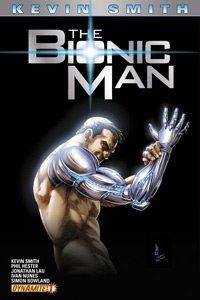 Bionic Man #1