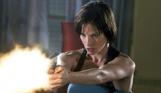 Actress Sienna Guillory Returning As Jill Valentine For Resident Evil 5