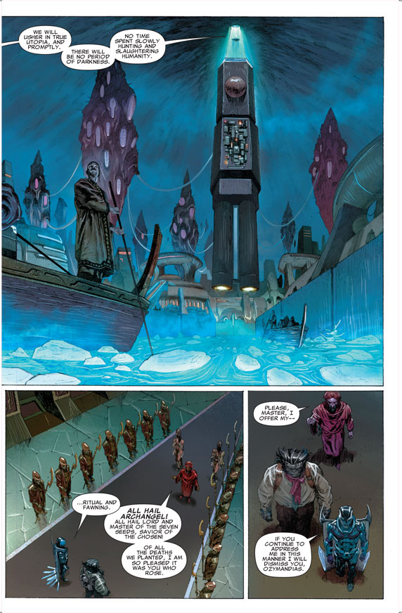 X-Force 14 Preview 3