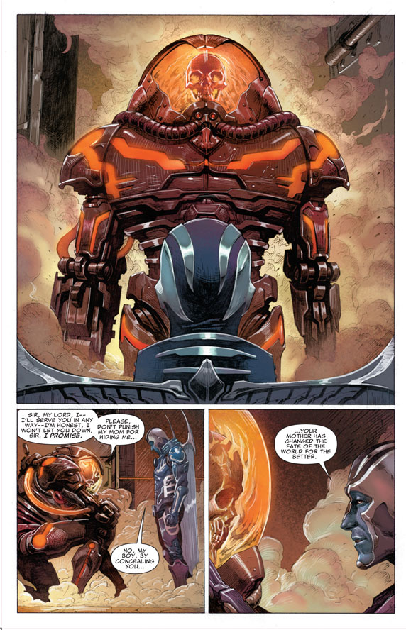 X-Force 14 Preview 5