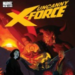 X-Force 14 Cover