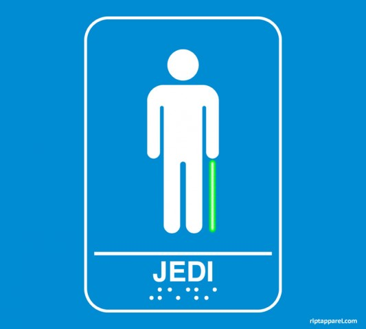 Star Wars - Jedi Only