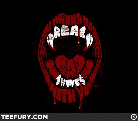 True Blood - Real Bad Things