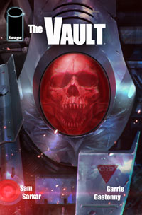 Image Comics: The Vault, #2