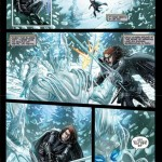 Dynamite Entertainment: A Game of Thrones #1 preview page 05