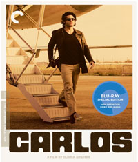 The Criterion Collection: Carlos Blu-ray