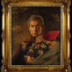 Celebrity Russian Generals #4