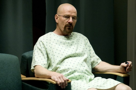 Breaking Bad - 4x08 - Review