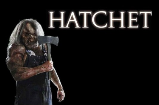 Hatchet-Victor Crowley