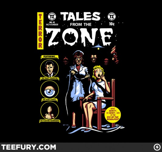 Tales from the Zone