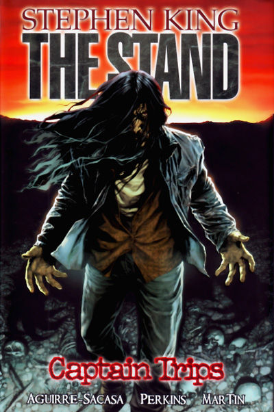 The Stand: Captain Trips Premium HC