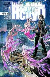 Aspen Comics: Haunted City #1