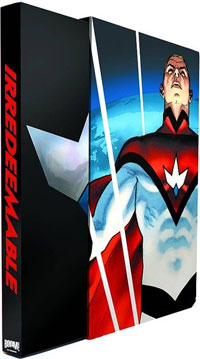 BOOM! Studios: Definitive Irredeemable, Vol. 1