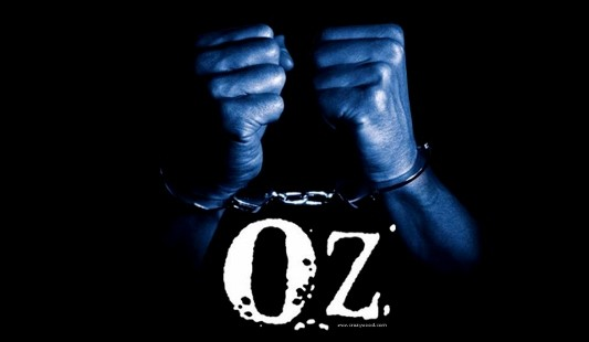 Oz (HBO TV series)