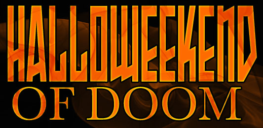 Halloweekend Banner