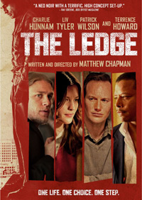 The Ledge Blu-ray