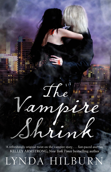 The Vampire Shrink