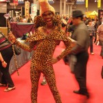 NYCC 2011: Cosplay Photos: Ruby Rhod