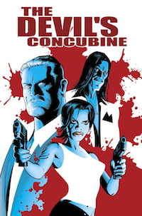 IDW Publishing: The Devil's Concubine