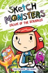 Sketch Monsters cover
