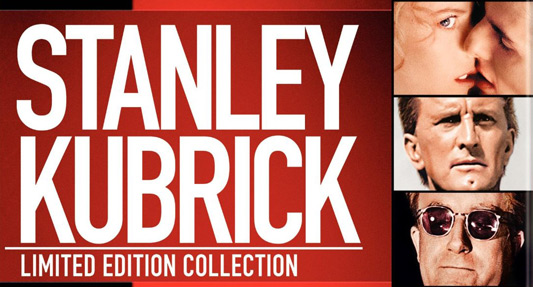The Stanley Kubrick Collection