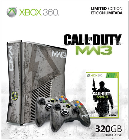 mw3 bundle
