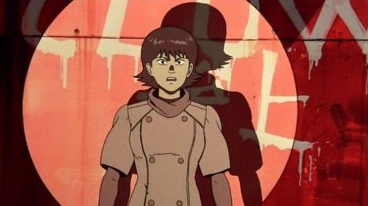 Akira, Kei