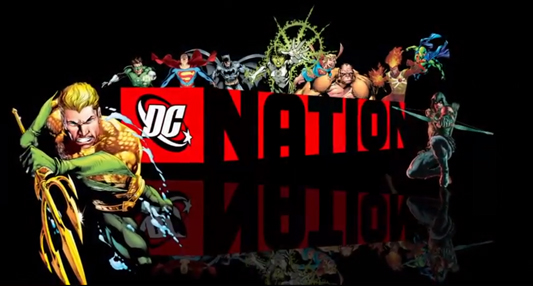 DC Nation
