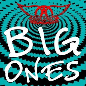 Aerosmith-Big Ones