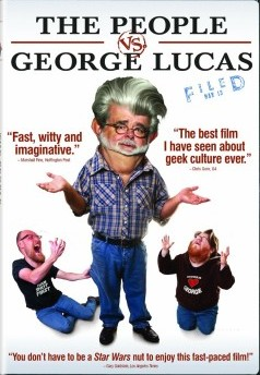 People vs George Lucas