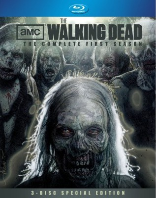 The Walking Dead Special Edition