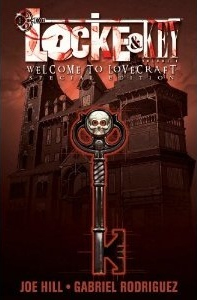 Locke & Key: Welcome to Lovecraft Special Edition Hardcover