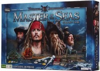 Pirates of the Caribbean Game