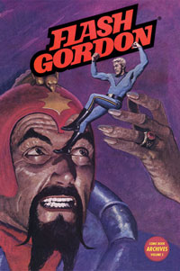 Flash Gordon Archives, Vol. 5