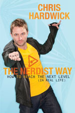 The Nerdist Way