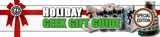 Holiday Geek Gift Guide 2011: Specialty Items