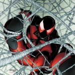 Scarlet Spider Preview 1