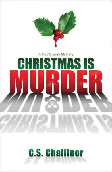 Christmas is Murder