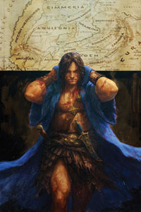 Conan Road of Kings 11