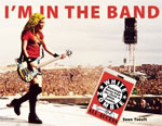 Im In the Band: Backstage Notes from the Chick in White Zombie